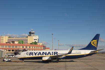 Авиакомпания Ryanair
